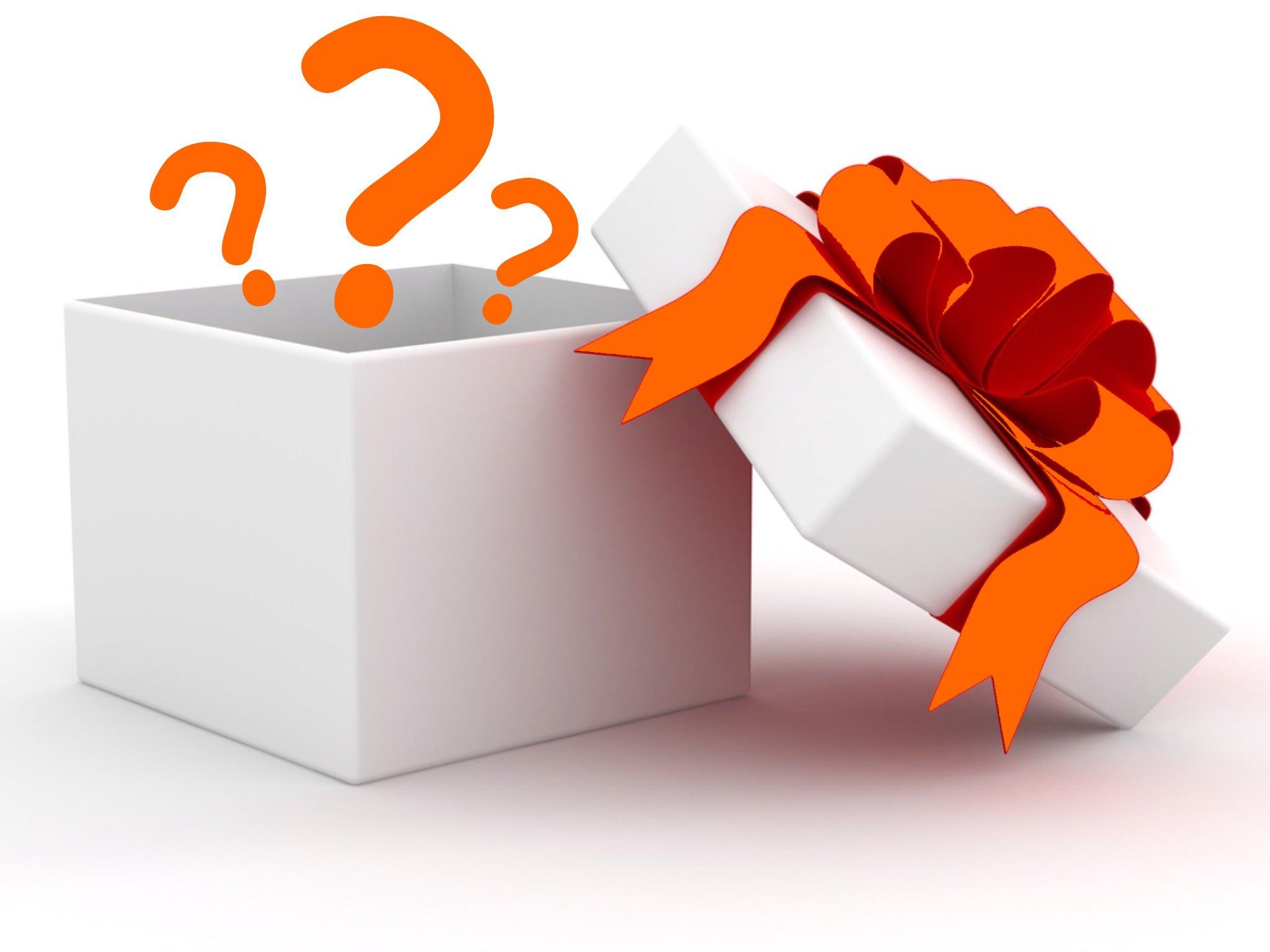 Faire un cadeau en ligne - Faire un beau paquet cadeau ...